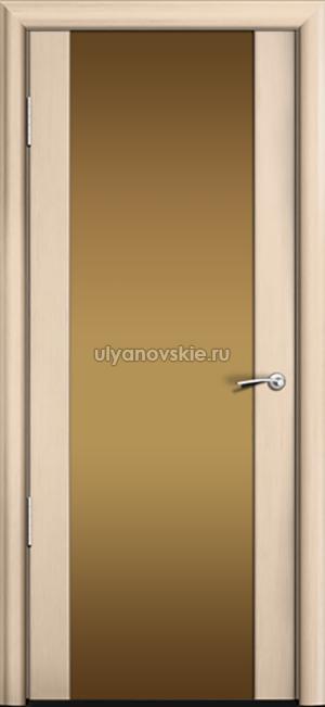 Мильяна Омега 2, Беленый дуб, Широкое бронзовое