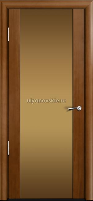 Мильяна Омега 2, Анегри, Широкое бронзовое