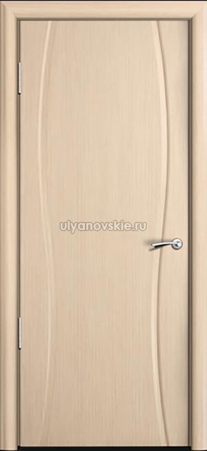 Мильяна Омега 1, Беленый дуб