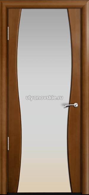 Мильяна Омега 1, Анегри, Широкое белое