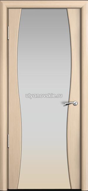 Мильяна Омега 1, Беленый дуб, Широкое белое