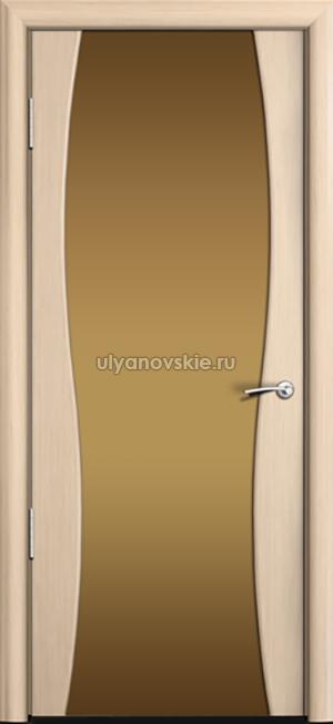 Мильяна Омега 1, Беленый дуб, Широкое бронзовое