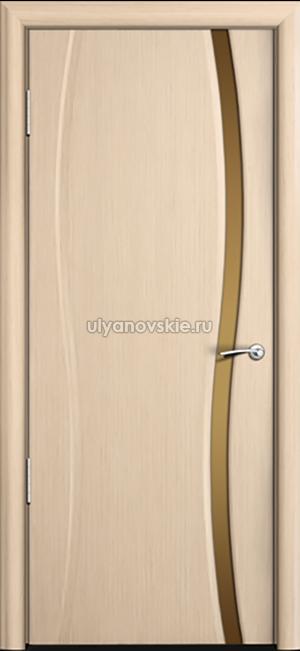 Мильяна Омега 1, Беленый дуб, Узкое бронзовое