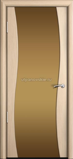Мильяна Омега, Беленый дуб, Широкое бронзовое