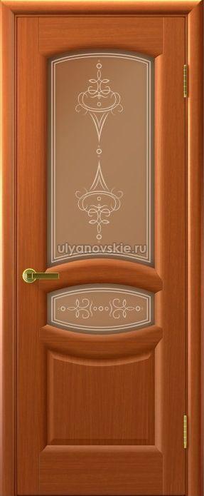 Люксор Люксор Анастасия, Темный анегри, ДО