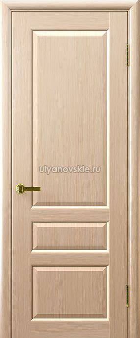 Люксор Валентия 2, Беленый дуб, ДГ