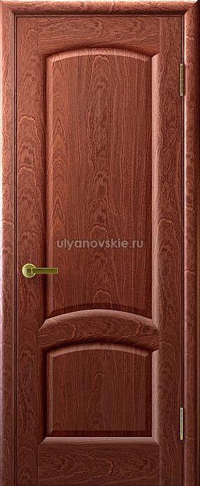 Люксор Лаура, Красное дерево, ДГ