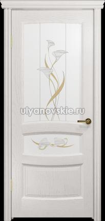 Art Deko Vici Белый ясень, Сильвия