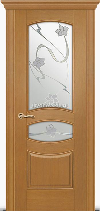 Гелидор Светлый анегри, стекло 3