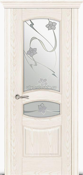 Гелидор Белый ясень, стекло 3