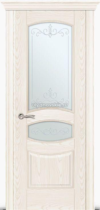 Гелидор Белый ясень, стекло 4
