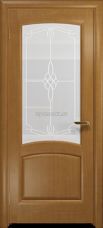 Ровере анегри, стекло Корено