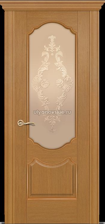 Ситидорс Гиацинт Светлый анегри, Стекло 1