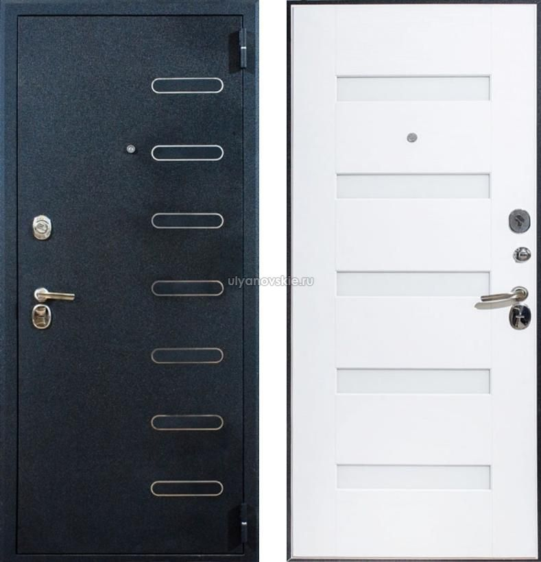 Входная дверь витязь - Лекс