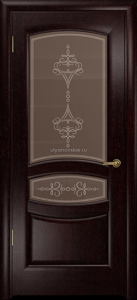 Анастасия Венге, Тонированное стекло