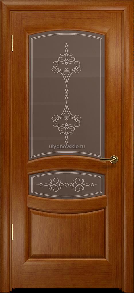Анастасия Темный анегри, Тонированное стекло
