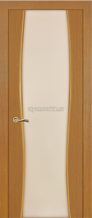 Ситидорс Жемчуг 2, Светлый анегри, Большое стекло