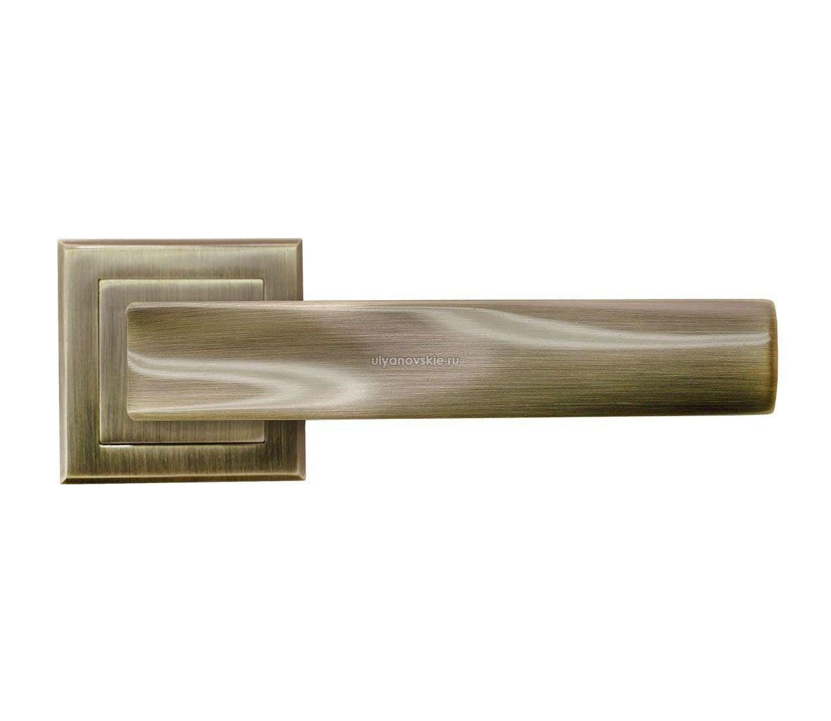 Ручка Rucetti RAP 14-S AB Античная бронза
