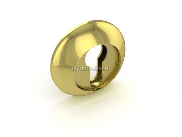 Накладка Fuaro серии RM ET золото