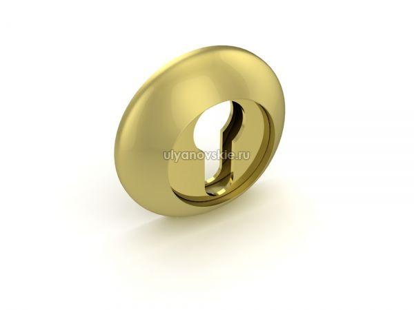 Накладка Fuaro серии RM ET золото матовое