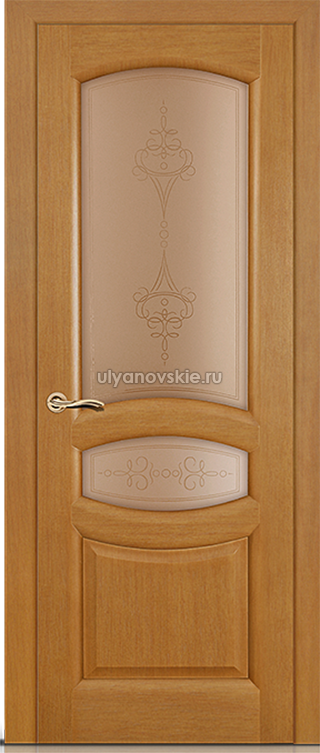дверь Ситидорс Топаз, Светлый анегри, ДО