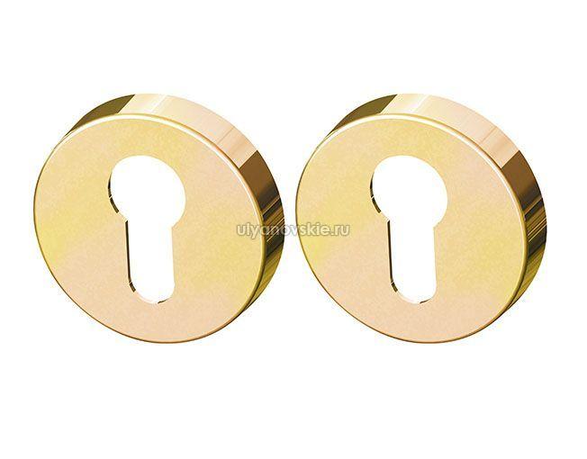 Накладка Armadillo Cylinder ET/URB-GOLD-24 Золото