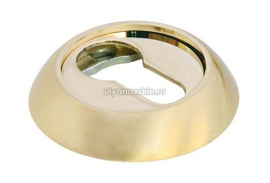 Накладка Morelli MH-KH SG/GP Матовое золото/золото