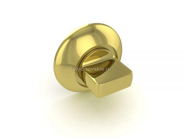 Фиксатор Fuaro RM BK6 золото