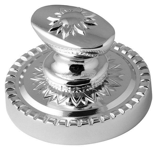 Фиксатор Armadillo WC-BOLT BK6/CL-CP-8 Хром