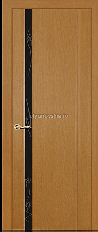 Ситидорс Бриллиант 1, Светлый анегри, Узкое стекло