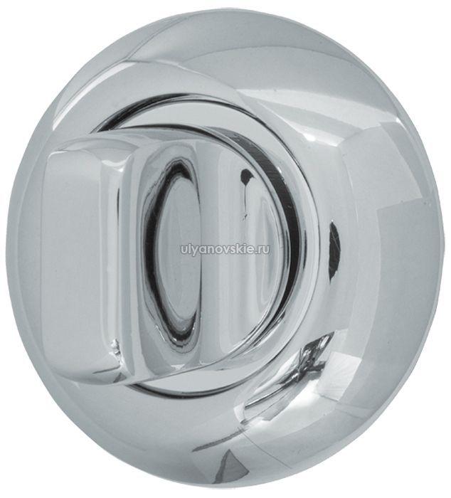 Фиксатор Armadillo WC-BOLT BK6-1CP-8 хром