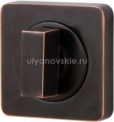 Фиксатор Armadillo WC-BOLT BK6/SQ-21ABL-18 Темная медь