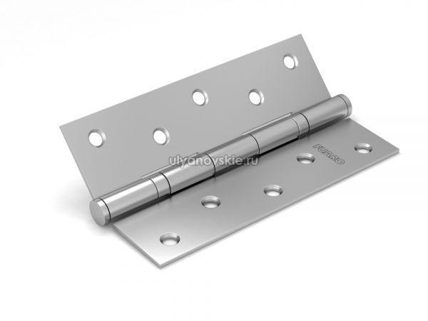 Петля Fuaro 2BB/BL 125x75x2,5 PN перл. никель
