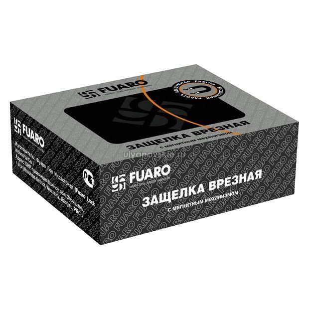 Защелка Fuaro MAGNET M12-50-25 GP латунь