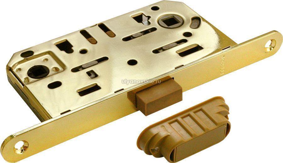 Защелка магнитная Morelli M1895 PG золото
