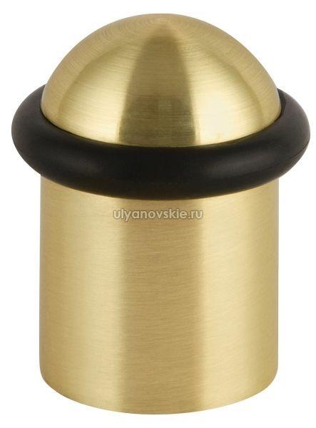 Упор дверной Punto DS PF-40 SG-4 матовое золото
