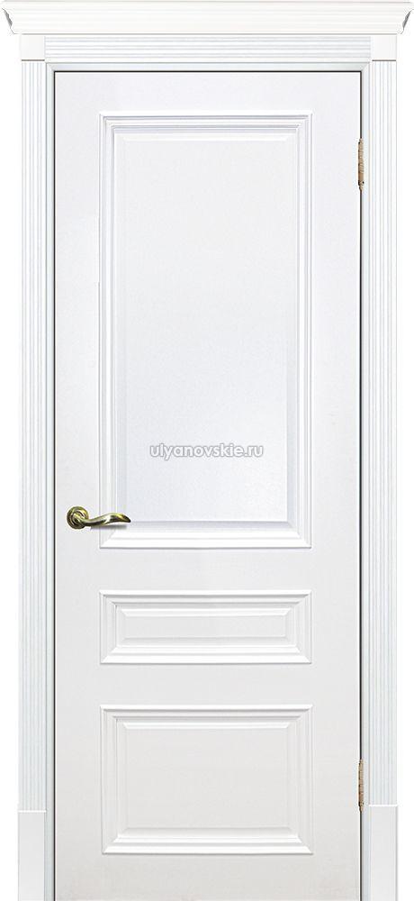 Смальта 06 Белая эмаль ral 9003