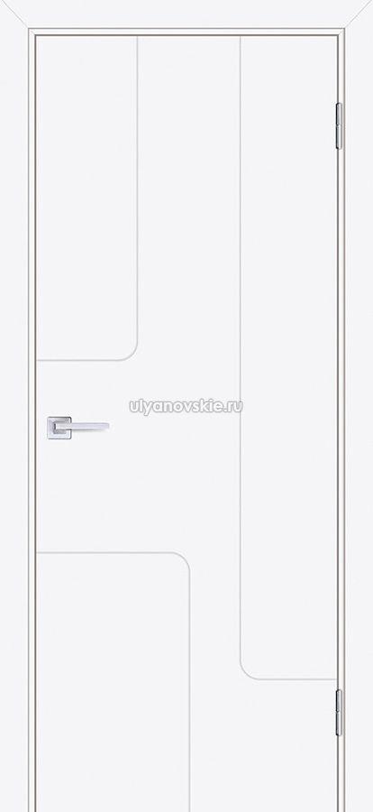 Смальта-Лайн 01 Белый ral 9003