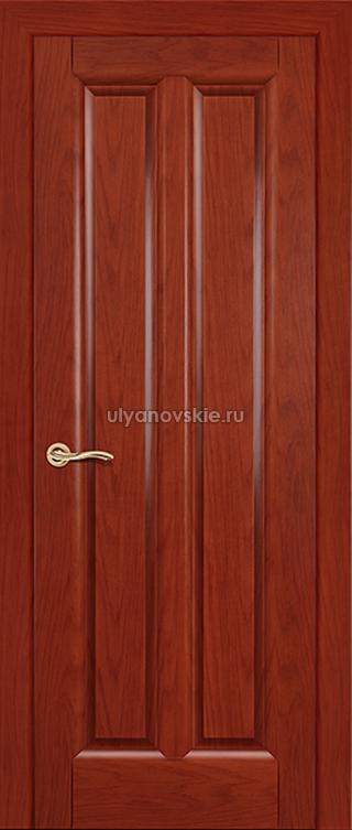 дверь Ситидорс Крит, Красное дерево, ДГ