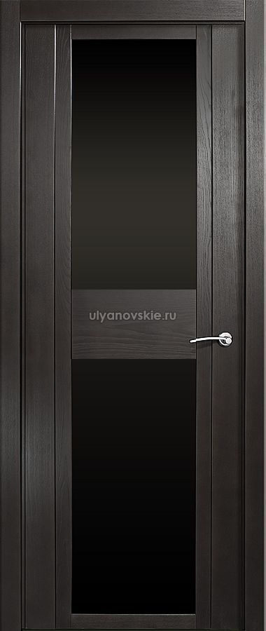 Мильяна Qdo D, Ясень жемчуг, черное