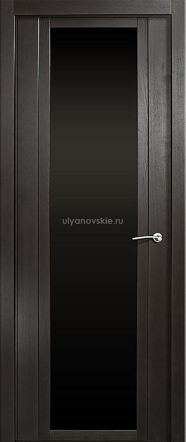 Мильяна Qdo X, Ясень винтаж, черное