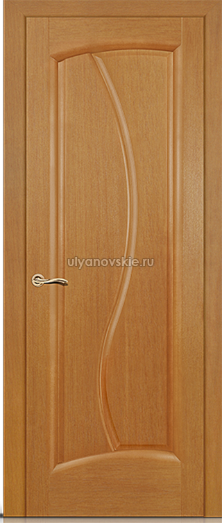 дверь Ситидорс Лазурит, Светлый анегри, ДГ